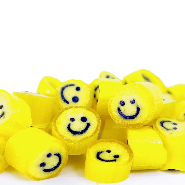 Rockbonbon Smiley