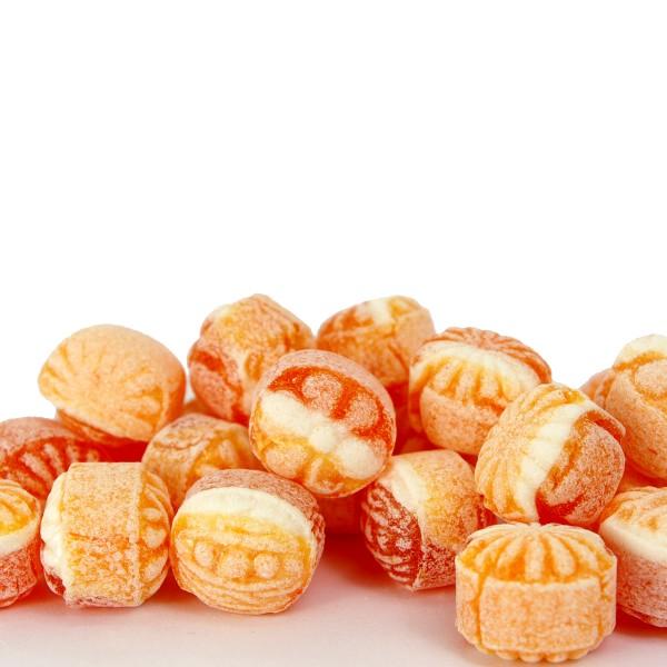 Sanddorn-Orange