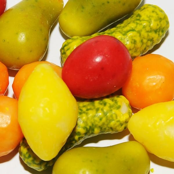 Soft Früchte