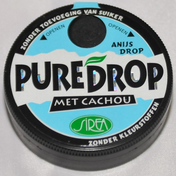 Pure Drop Anis