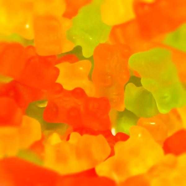 Fruchtgummibären